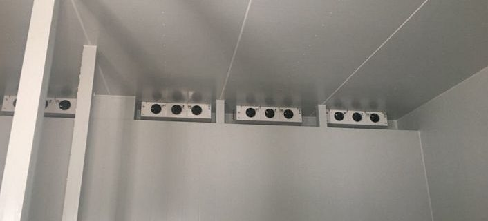 mantenimiento de cámaras frigoríficas