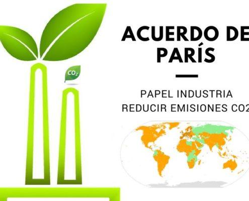 Acuerdo Paris 2017