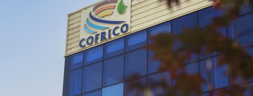 Cofrico Coruña
