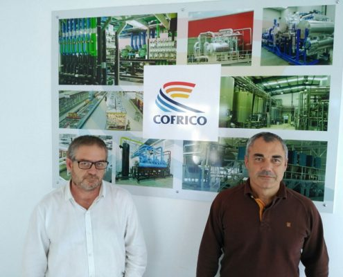 Entrevista SAT Nacional y SAT Call Center Refrigeracion Cofrico