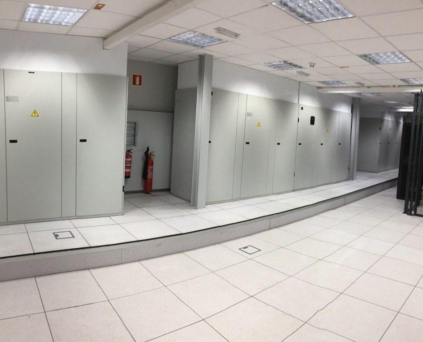 climatización-servidores