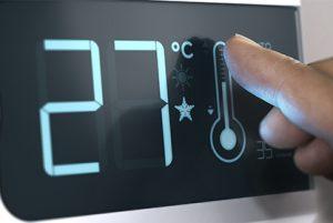 climatización de salas técnicas