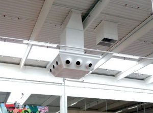 sistemas de climatización centralizada