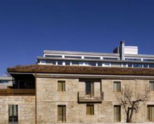 Climatizacion comercial Hotel Spa Vilavella | Obras
