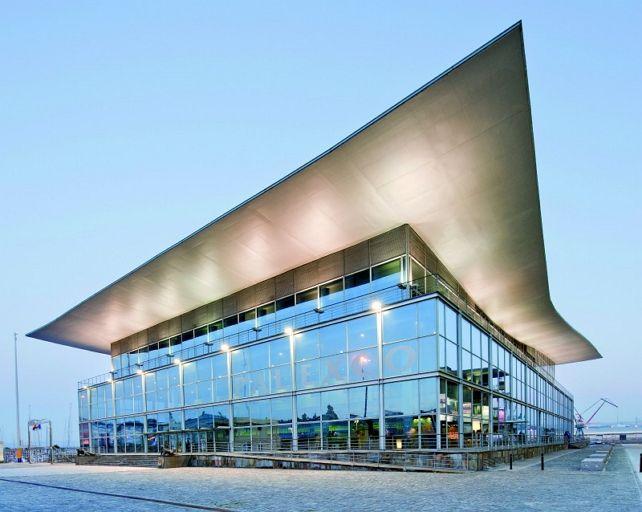 Climatizacion Palacio de Congresos Palexco en A Coruña|Proyectos