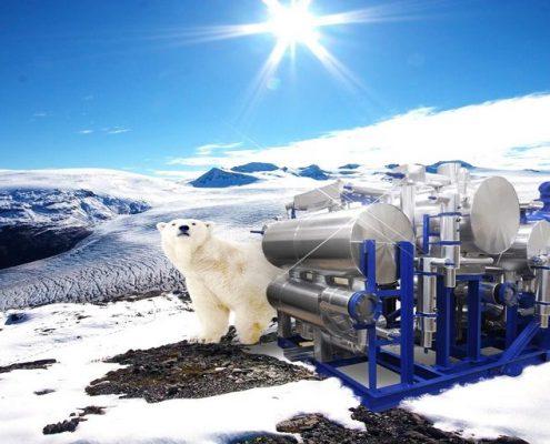 ¿Qué es el frío industrial? Definición