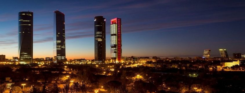 Cofrico Madrid