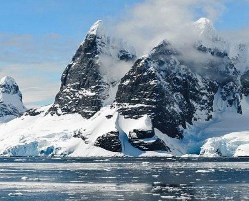 10 curiosidades sobre el Ártico que quizá no sabías Noticias