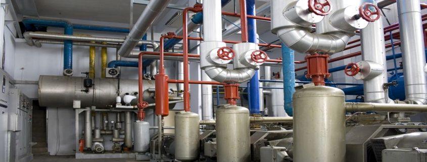 Aplicación del 100% de impuestos sobre gases fluorados en 2017