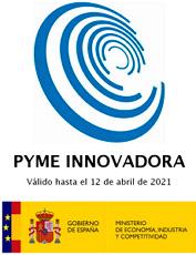 Pyme Innovadora Grupo Cofrico