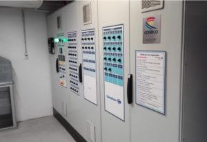 Refrigeracion CO2 gava2