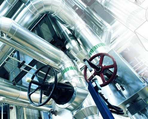 Ferias de refrigeración, climatización y eficiencia energética febrero 2019