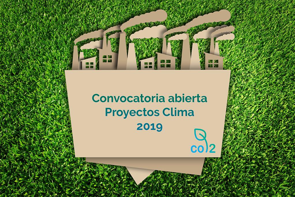 proyectos clima