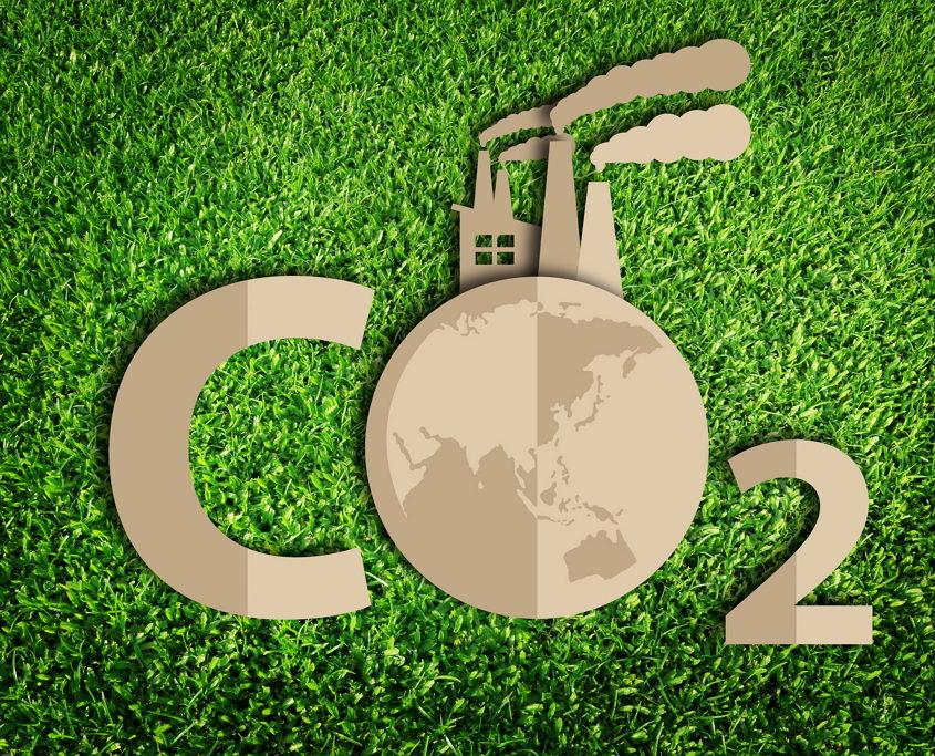 refrigeracion con co2 en la industria
