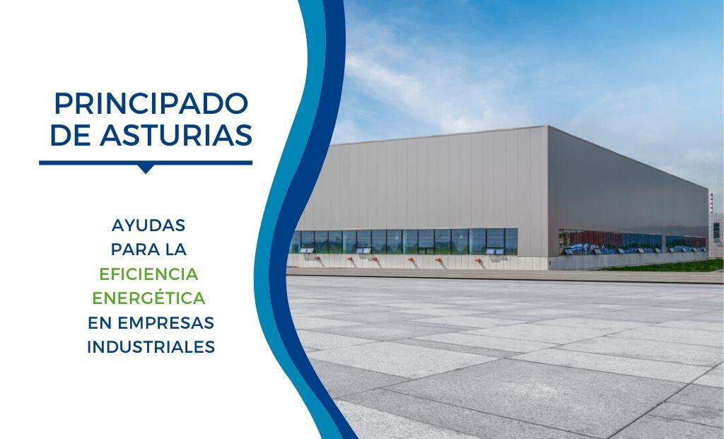 Ayudas Eficiencia Energetica 2019 Asturias