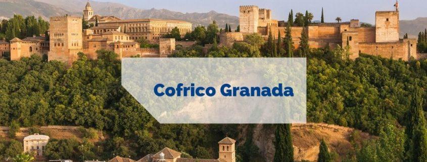 frio industrial Granada