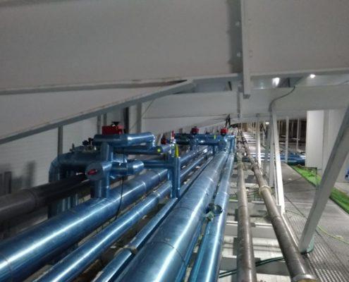 Frío industrial Huelva Bionest