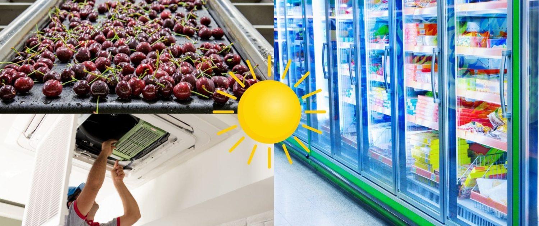 Industria Mantenimiento Preventivo Verano