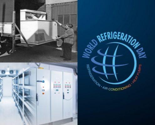 historia de la refrigeracion industrial dia mundial de la refrigeracion